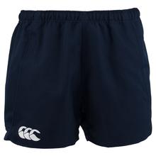 Canterbury Advantage Rugby Shorts  (Navy)