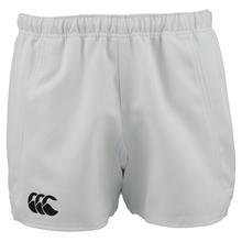 Canterbury Advantage Rugby Shorts (White)