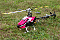 KDS Innova 450BD RC Helicopter (RTF)
