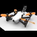 Sky Hero Anakin FPV Racing Drone / Quadcopter Kit (SKH00-280)
