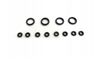 Himoto 1/10 scale RC CAR parts 31032 Shock Sealing 4P Set