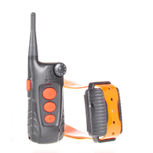 Aetertek AT-918C Dog Training Collar With Auto Bark Feature E-Collar Electronic Trainer
