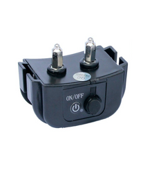 Dogwidgets DW-3 replacement receiver and strap