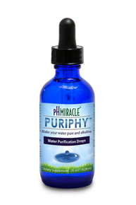 pH Miracle PuripHy Alkalizing Drops
