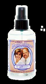 re-pHresh™ Topical Spray