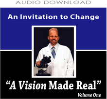 7: An Invitation to Change