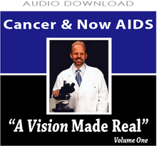 9: Cancer & Now Aids