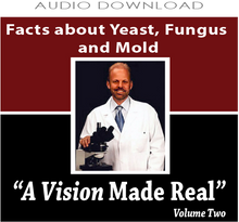 3: Facts about Yeast, Fungus and Mold