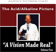 5: The Acid/Alkaline Picture