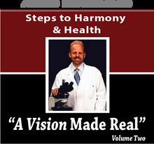 7: Steps to Harmony & Health