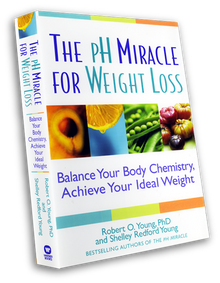 The pH Miracle for Weight Loss Hardcover