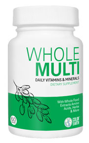 Whole Multivitamin