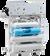 Chanson Nano 1 Filtration System Back