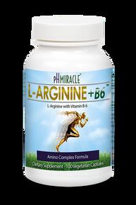 L-Arginine Plus B6
