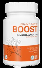 Brain & Mood Boost