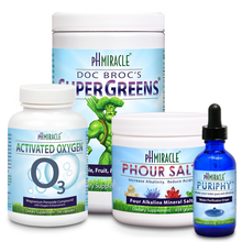 Always Alkaline PRO + Activated Oxygen