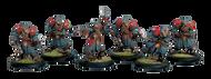Khador: Winterguard Infantry - Unit (6)