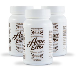 Acne Cleanse 3 Pack
