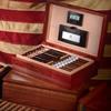 The Delaware 80 Cigar Humidor - Diamond Crown American Series (DC3800)