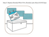 Step 5 - How to Use Boveda Packets