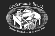Craftsman's Bench