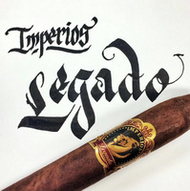 Insider View Into Launching The Imperios Cigar Co. With Founder Isaiah Jordan