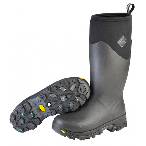 Muck Boots Men's Arctic Ice Tall Black