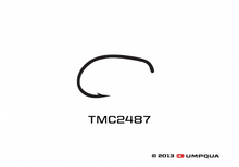 Tiemco 2487 Hooks