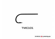 Tiemco 101 Hooks