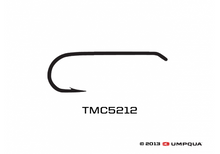 Tiemco 5212 Hooks