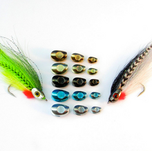 Flymen Fishing Co. Fish-Skull Baitfish Heads