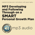 Cadre Conversation Training Audio SMART GOALS