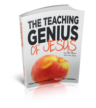 The Teaching Genius of Jesus