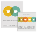 MiR - Ministry Is Relationships Participants Set - Workbook and Living Guide