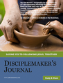 eBook: Disciplemakers Journal (Living Guide) The d3Journal Ebook/Pdf for computer, tablet, smart devices or readers. This edition is screen viewable only. Contact cadre for a special reprint license if you desire to print and not read this disciplemaker's tool digitally.