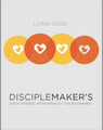 Disciplemaker's Living Guide - Ebook Reader PDF Edition