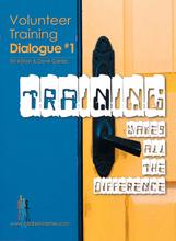 Volunteer Training Dialogue #1