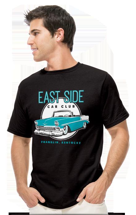 Custom t shirt design for Designing custom t shirts