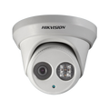 Hikvision IP Camera DS-2CD2342WD-I, 4 Megapixel IP Dome Camera 2.8mm Fixed Lens 30m IR