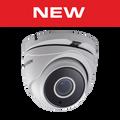 HIKVISION DS-2CE56D7T-IT3Z  2MP 2.8-12MM VERIFOCAL MOTORISED ZOOM LENS HD-TVI CCTV  DOME CAMERA ,40M IR EXIR