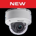 Hikvision DS-2CE56D7T-VPIT3Z HD1080p 40M IR Vandal Proof  Dome Camera, 2.8-12mm motorized zoom lens, IP66, WDR, 40m EXIR, 12VDC