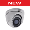 HIKVISION 1080P DS-2CE56F1T-ITM 3MP 2.8mm HDTVI Night Vision, Analog HD output, EXIR technology, up to 20m IR distance
