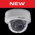 Hikvision 3MP HD-TVI  2.8-12mm Verifocal lens 30M IR Indoor EXIR Camera DS-2CE56F7T-ITZ