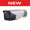 Hikvision 3MP DS-2CE16F7T-IT3Z  HD-TVI TURBO WDR 2.8-12mm moroized zoom lens EXIR Bullet Camera, 40M IR