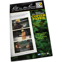 All-Weather Copier Paper, Legal Size