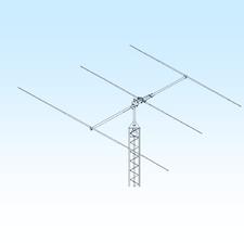 17M3DX, 18.05-18.20 MHz