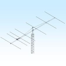 10M7DX, 28.0-29.0 MHz