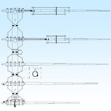 6-10LP5-125, 6-10 MHz
