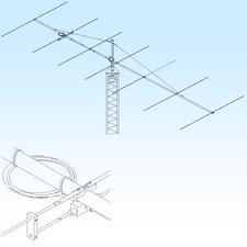 6M7JHVHD, 50.0-50.4 MHz
