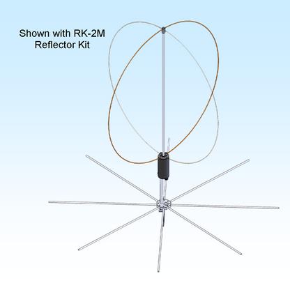 EB-144/RK-2M, 135-150 MHz (FGEB144RK2M)